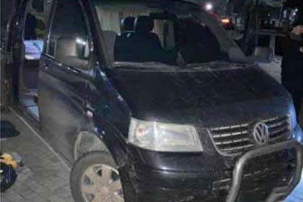 Поліцейські затримали злочинну групу, яка діяла на Рівненщині