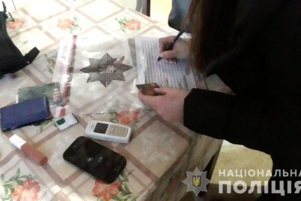 Злодійка з Київщини обікрала рівнянку на 100 тисяч гривень