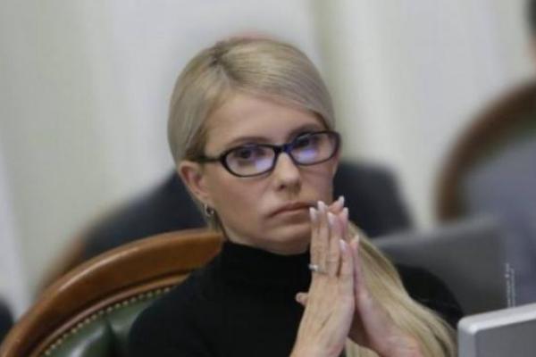 Тимошенко ініціює відставку Сольского через рейдерство паїв селян