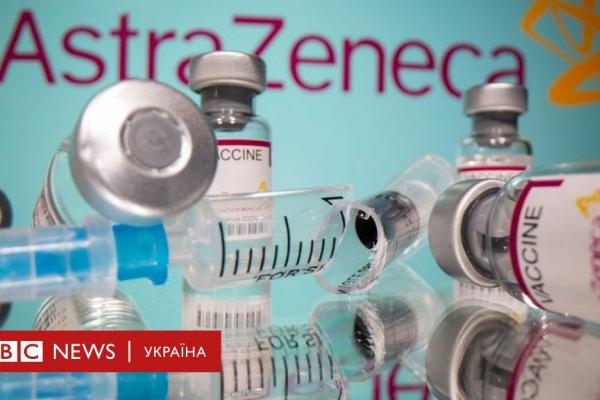 У Рівненській області працює 122 пункти щеплення проти COVID-19