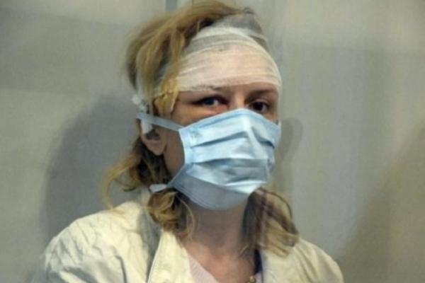 Психіатрична допомога із суворим наглядом – суд оголосив ухвалу рівнянці, яка вбила чоловіка