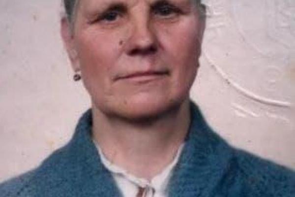 На Дубенщині розшукують зниклу безвісти пенсіонерку