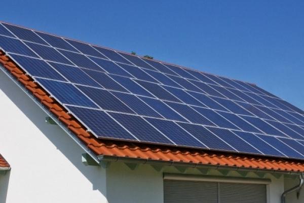 Завдяки сонячним панелям півтисячі домогосподарств Рівненщини заощаджують на електроенергії