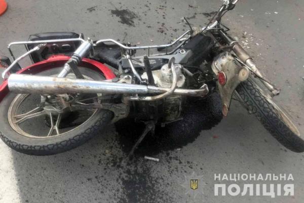 «Мотосезон» стартував: на Рівненщині 24 ДТП, 17 травмованих, двоє загиблих