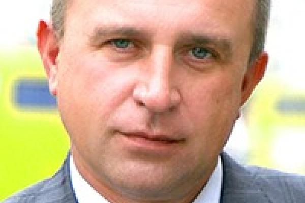 Стало відомо, хто очолив партію «УДАР» на Рівненщині