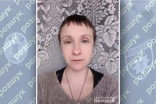 Йшла у напрямку Рівного: поліція розшукує жительку Клеваня