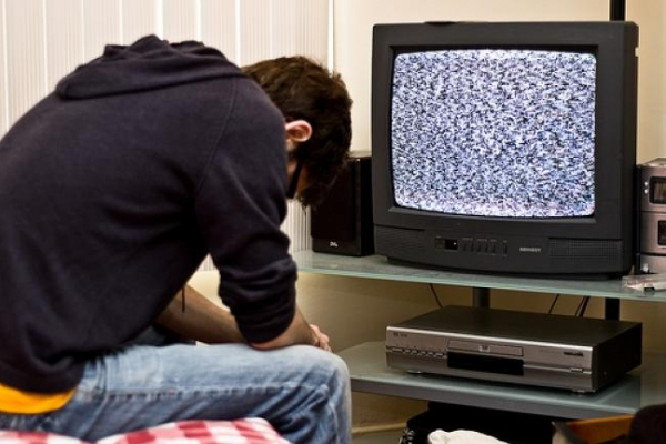 Півдня не працюватимуть радіо та телебачення на Рівненщині