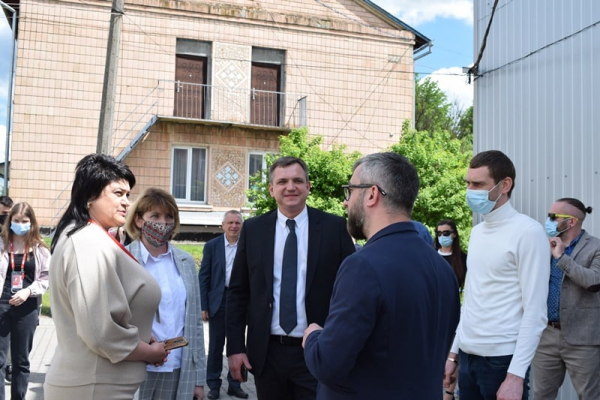 На Рівненщині працює Тимчасова слідча комісія Верховної Ради України
