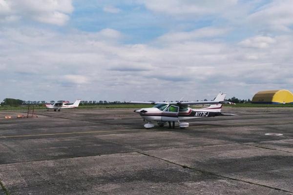У Рівному розпочався відбір підрядників для реконструкції аеропорту