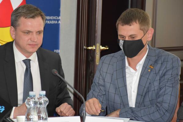 У Тимчасовій слідчій комісії ВРУ розповіли про висновки роботи на Рівненщині