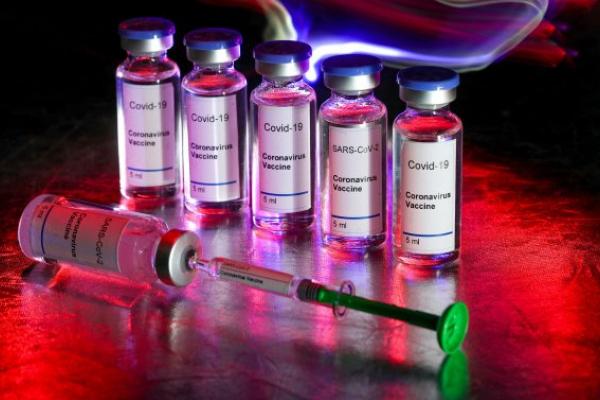 Понад 32,5 тисячіжителів Рівненщини вакцинувалися