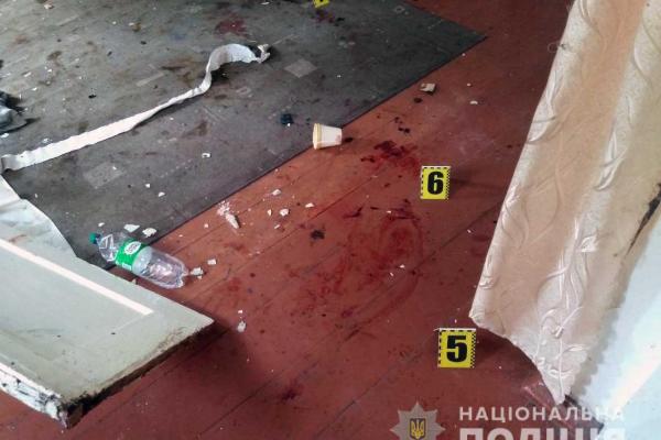У Млинові вбили чоловіка у власній квартирі
