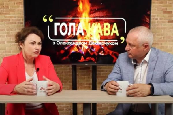 Алла Гордієнко присвятила своє життя книгам (Відео)