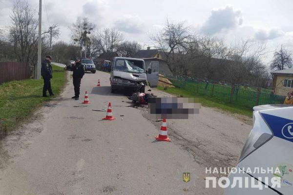 У Вараському районі судитимуть водія, який напідпитку спричинив смертельну ДТП (ФОТО)