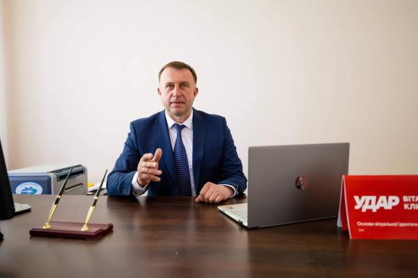 Лідер Рівненського «УДАРу» розповів про проблеми відшкодування за пільговиків перевізникам