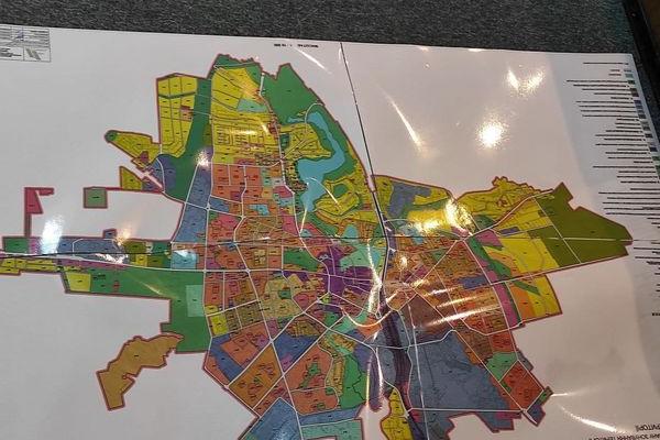 Уточнений план зонування міста вирішить конфлікти та встановить прозорі і прості правила в сфері забудови