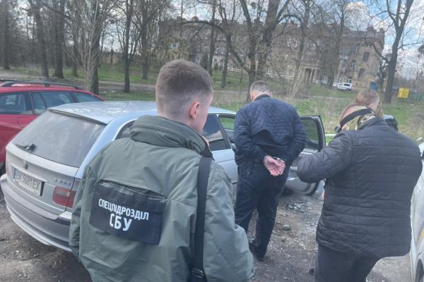 На Рівненщині суд визнав поліцейського винним у хабарництві