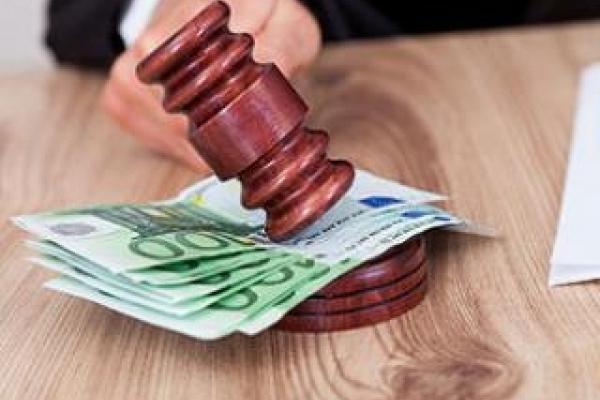 За безпідставно нараховану зарплату на Рівненщині судитимуть працівника державної установи
