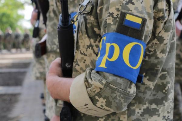 Територіальна оборона на Рівненщині: що передбачає президентський законопроєкт