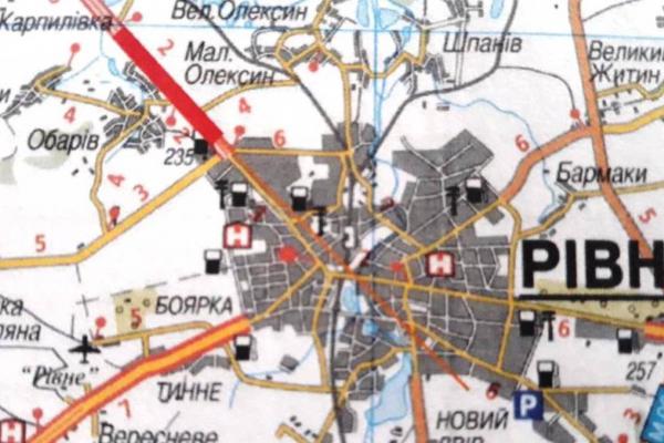 На ділянці дороги «Устилуг-Рівне-Луцьк» Укравтодор врахує побажання громадян