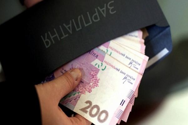 Чверть українців мають зарплату менше 4000 тисяч