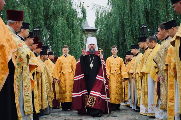 Рівненщина вшанувала героїв битви під Берестечком (ФОТО)