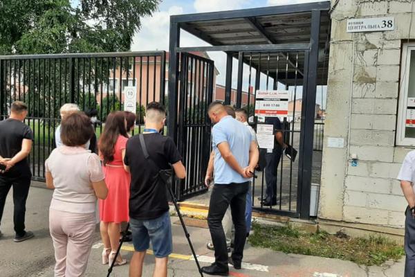 Небезпечне підприємство на Рівненщині влаштувало день «частково» відкритих дверей