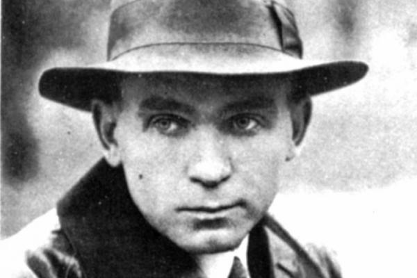 У Рівному вшанували пам'ять Уласа Самчука
