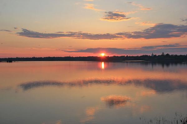 ТОП-7 чудових місць на Рівненщині для поїздки на вихідні (ФОТО)