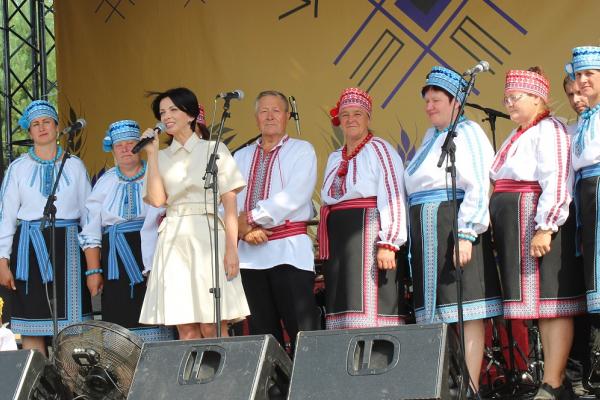 «Воронуха. Фест»: на Рівненщині започаткували новий фестиваль мистецтв (ФОТО)