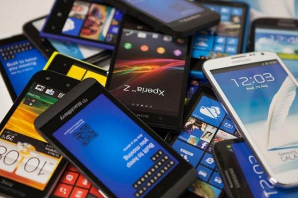 Костопільчанин вкрав 15 телефонів
