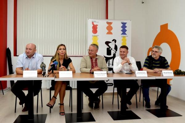 У Рівному презентували проєкт «Волинські барбакани» (ФОТО)