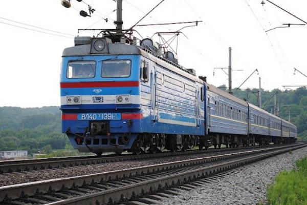 Додатковий потяг «Ковель-Київ» зупинятиметься у Рівному