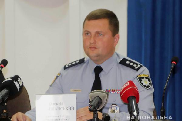 На Рівненщині поліцейські розкрили кожен другий злочин