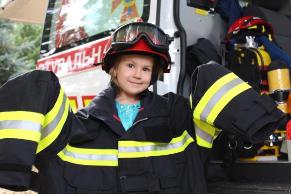 Рятувальники Костопільщини навчають молоде покоління правилам пожежної безпеки