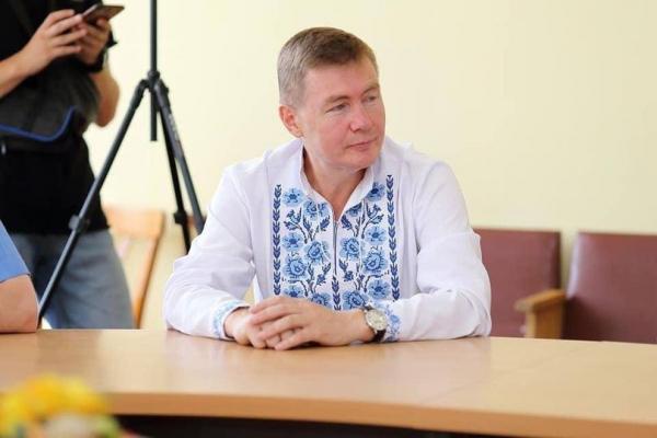 Депутати Рівненської та Тернопільської районних рад підписали меморандум про співпрацю