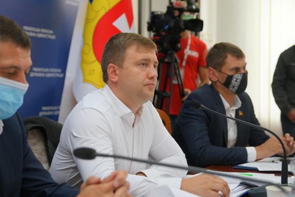 Завдяки програмі «5-7-9» в Рівненську область залучено 1,5 мільярда гривень