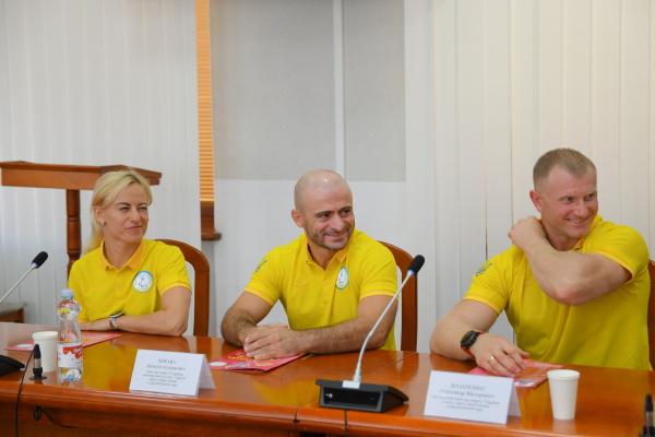 Дев'ять спортсменів з Рівненщини братимуть участь у літніх Паралімпійських іграх 2020