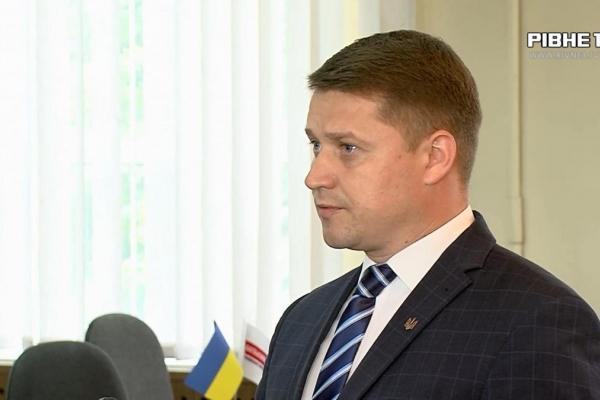 На міського голову Рівного відкрили кримінальне провадження через ромів (ВІДЕО)