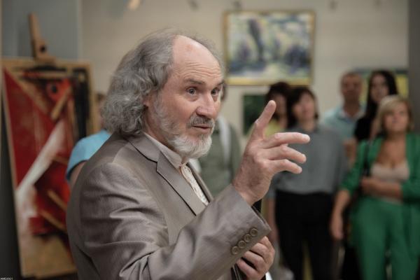 У Рівному триває виставка картин літописця України (ФОТО, ВІДЕО)