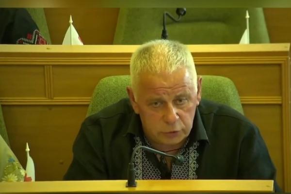 Фракція «Батьківщина» Рівненської обласної ради засуджує продаж комунального майна (ВІДЕО)