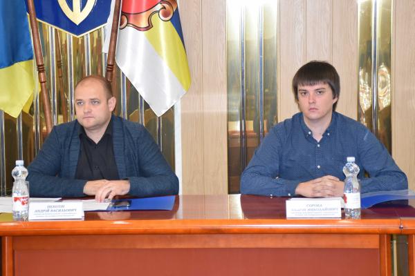 Депутати Рівненської обласної ради обговорили завершення ліквідації комунальних підприємств
