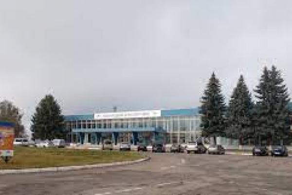 Рівненське летовище отримає додаткові 35 мільйонів на реконструкцію