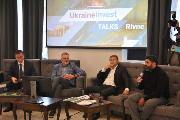 «Закон «Про ринок деревини» дозволить галузі працювати прозоро та ефективно», - Олександр Ковальчук