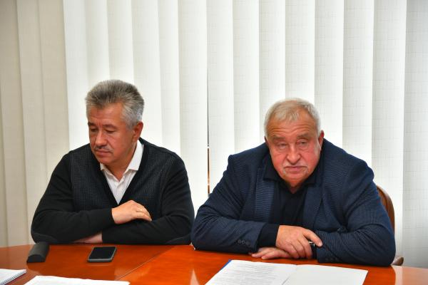 Для «Рівнеазоту» шукатимуть працівників у рамках проєкту «Rivne work hub»