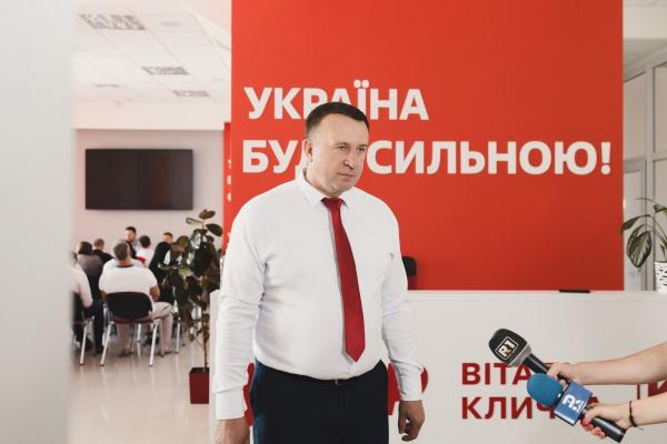 «УДАР Віталія Кличка» наполягає на продовженні змін у медицині – має фінансуватися на рівні 5% ВПП