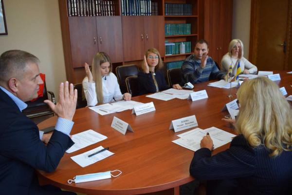 Оголошено конкурс на посаду керівника Рівненського діагностичного центру