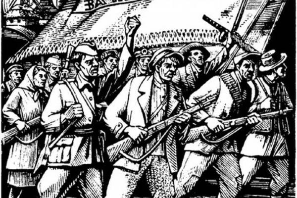 На Дубенщині освятять пам'ятний знак підпільникам ОУН