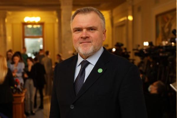 «Місцева влада не консолідувала ресурси, щоб не допустити підвищення тарифів», - нардеп Олександр Ковальчук