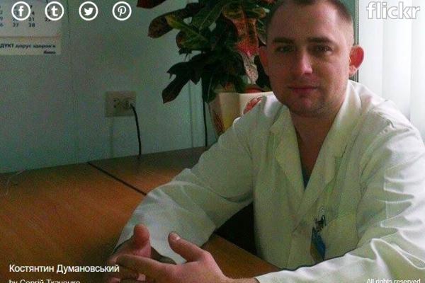 Прокуратура оскаржує незаконний виправдувальний вирок відносно лікаря Рівненської обласної дитячої лікарні